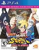 Naruto Shippuden: Ultimate Ninja Storm 4: Road to Boruto (PlayStation 4)