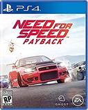 Need for Speed: Payback (PlayStation 4)