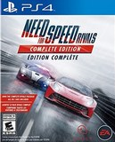 Need for Speed: Rivals -- Complete Edition (PlayStation 4)