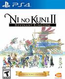 Ni No Kuni II: Revenant Kingdom -- Collector's Edition (PlayStation 4)