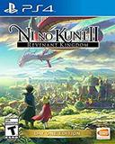 Ni No Kuni II: Revenant Kingdom (PlayStation 4)