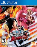 One Piece: Burning Blood (PlayStation 4)