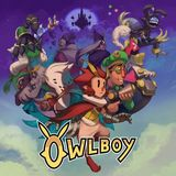 Owlboy (PlayStation 4)