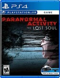 Paranormal Activity: The Lost Soul (PlayStation 4)