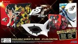 Persona 5 Royal -- Phantom Thieves Edition (PlayStation 4)