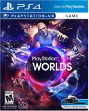 Playstation Worlds (PlayStation 4)