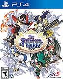 Princess Guide, The (PlayStation 4)