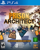 Prison Architect (PlayStation 4)