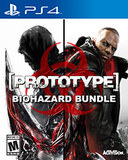 Prototype: Biohazard Bundle (PlayStation 4)