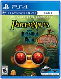 Psychonauts in the Rhombus of Ruin (PlayStation 4)