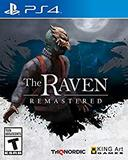 Raven: Remastered, The (PlayStation 4)