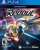 Redout -- Lightspeed Edition (PlayStation 4)