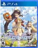 RemiLore: Lost Girl in the Lands of Lore (PlayStation 4)