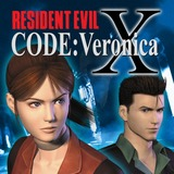 Resident Evil: Code: Veronica X (PlayStation 4)