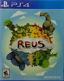 Reus (PlayStation 4)