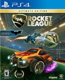 Rocket League -- Ultimate Edition (PlayStation 4)