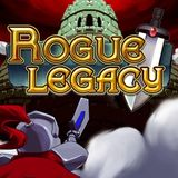 Rogue Legacy (PlayStation 4)