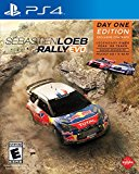 Sebastien Loeb Rally EVO (PlayStation 4)