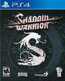 Shadow Warrior (PlayStation 4)