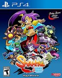 Shantae: Half-Genie Hero -- Risky Beats Edition (PlayStation 4)