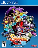 Shantae: Half-Genie Hero (PlayStation 4)