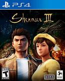 Shenmue III (PlayStation 4)
