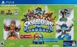 Skylanders: Swap Force -- Starter Pack (PlayStation 4)