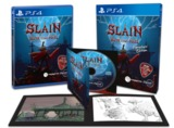 Slain: Back from Hell -- Signature Edition (PlayStation 4)