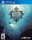 Song of the Deep (PlayStation 4)