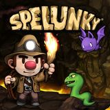 Spelunky (PlayStation 4)
