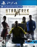 Star Trek: Bridge Crew (PlayStation 4)