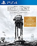 Star Wars: Battlefront -- Ultimate Edition (PlayStation 4)