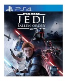 Star Wars: Jedi: Fallen Order (PlayStation 4)