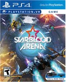 StarBlood Arena (PlayStation 4)