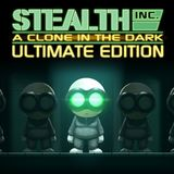 Stealth Inc.: A Clone in the Dark -- Ultimate Edition (PlayStation 4)