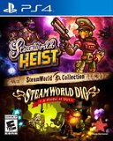 SteamWorld Collection (PlayStation 4)