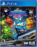 Super Dungeon Bros. (PlayStation 4)