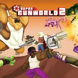 Super GunWorld 2 (PlayStation 4)