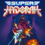 Super Hydorah (PlayStation 4)