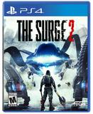 Surge 2, The (PlayStation 4)