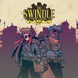 Swindle, The (PlayStation 4)