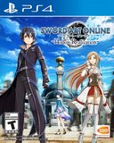 Sword Art Online: Hollow Realization (PlayStation 4)