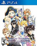 Tales of Vesperia -- Definitive Edition (PlayStation 4)