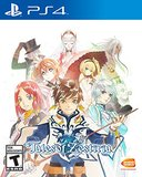 Tales of Zestiria (PlayStation 4)