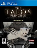Talos Principle, The -- Deluxe Edition (PlayStation 4)