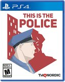 This Is the Police (PlayStation 4)