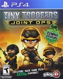 Tiny Troopers: Joint Ops -- Zombie Edition (PlayStation 4)