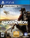 Tom Clancy's Ghost Recon: Wildlands (PlayStation 4)