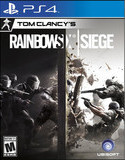 Tom Clancy's Rainbow Six: Siege (PlayStation 4)