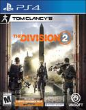Tom Clancy's The Division 2 (PlayStation 4)